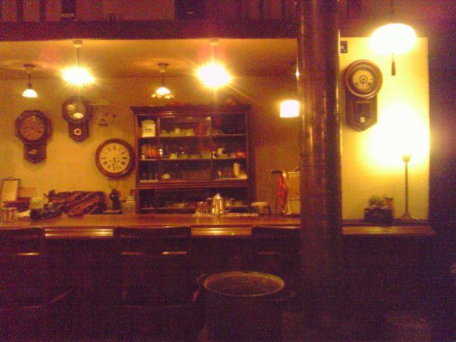 アンティークカフェゆかしの店内の写真(2)