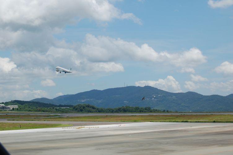 岡山空港の写真(6)
