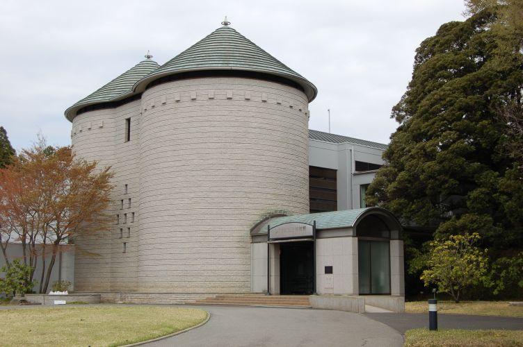 川村記念美術館の写真