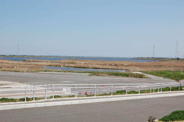 利根川の写真