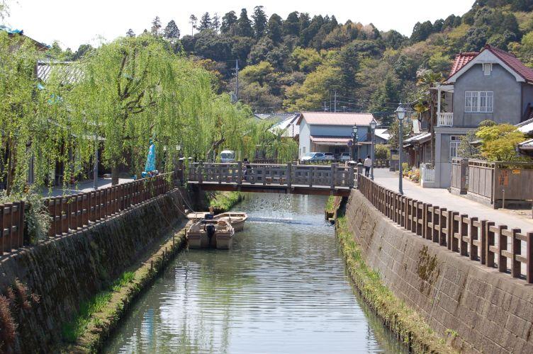 樋橋の写真(2)
